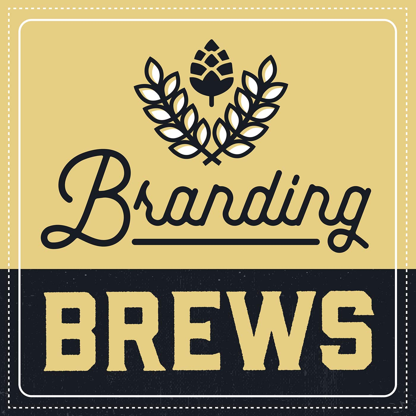 Branding Brews Podcast